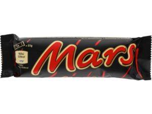 Mars 32st