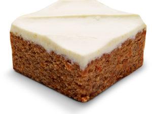 Carrotcake bit  16st 95g