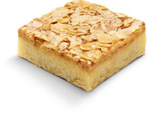 Toscakaka glutenfri  16st 80g/st