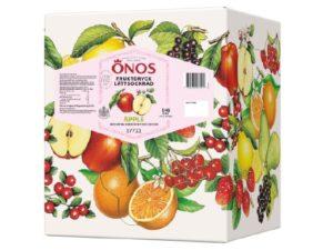 Önos Äpple fruktdryck lätt  10l