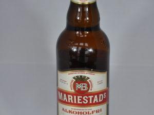 Mariestad Alcfri öl  24st  0,5%