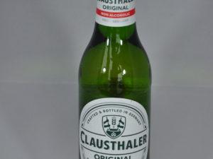 Clausthaler Alcfri Öl 24st