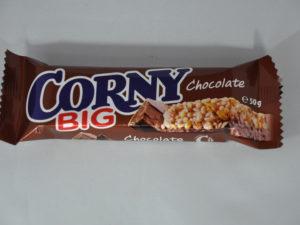 Corny Big  Dark Chokolate 50g 24st