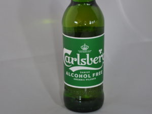 Carlsberg Alcofri  öl 24st 0,5%