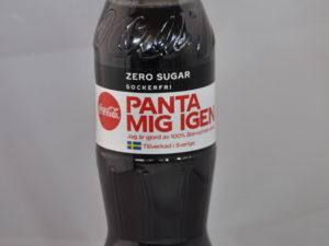 Coca Cola Zero 0,5 24st
