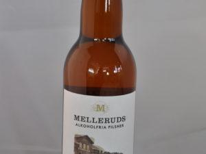 Melleruds Alkoholfria Pilsner 24st