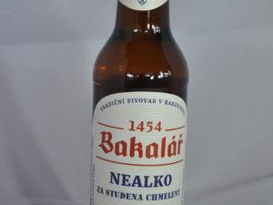 Bakalar Alkoholfri Öl 24st