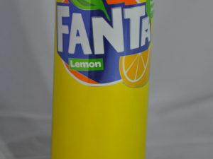 Fanta citron 33cl  20st