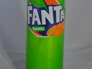 Fanta Exotic 33cl 20st