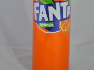 Fanta Apelsin 33cl 20st