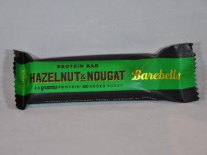Barebells Protei bar Hazelnut&Nougat 12*55g