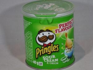 Pringles so 40g 12st