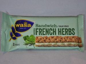 Sandwich franska örter 24st