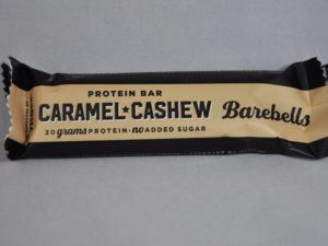 Barebells Protei bar caramel cashew  12*55g