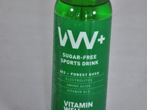Vitamin well Grön 12st  0,5   003